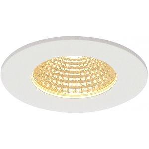 Patta-I Round Spotlight LED