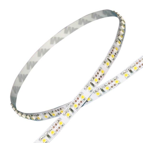 Crystal LED List 9,6w/m, endast 5m strip