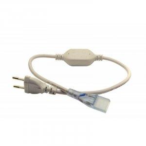 2m Anslutningskabel för String Pro Ledstrip 230V