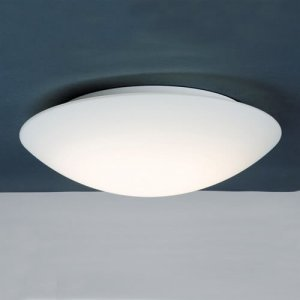 Kupol LED plafond 26 cm