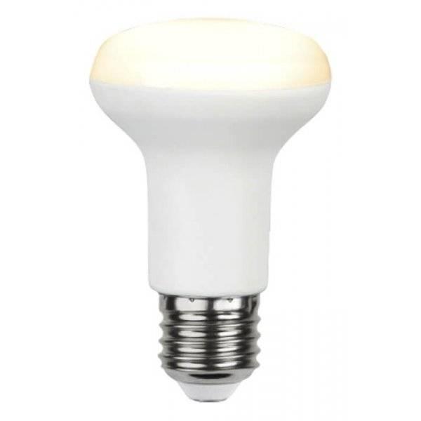 LED-Lampa Spotlight R80, Opal E27 2700K 800lm 9,5W(60W)