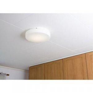 Rondo Takplafond LED 25cm