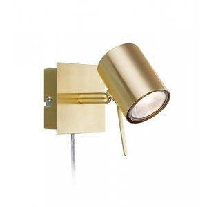 Hyssna Vägglampa LED