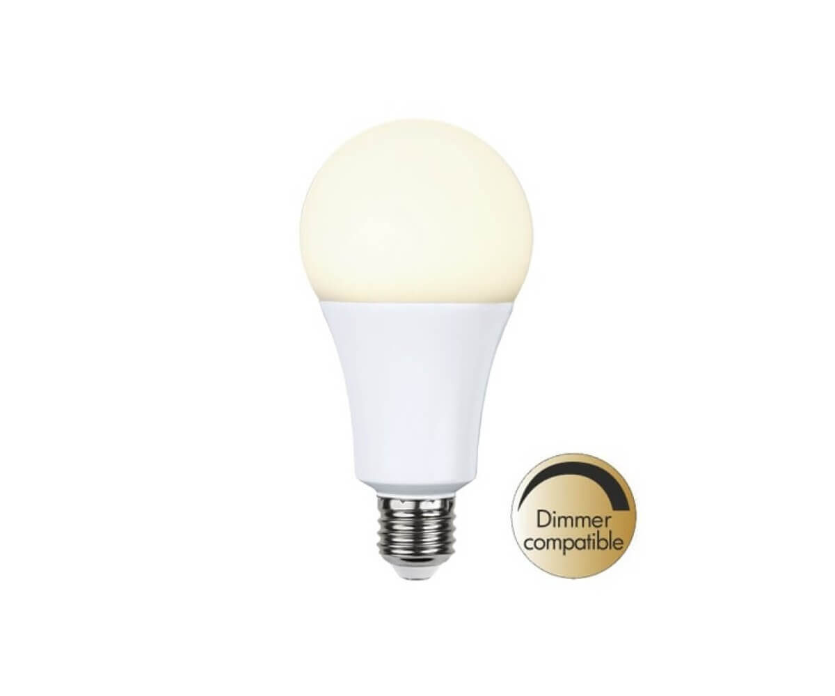 LED Lampa Anpassad för PH Lampor, Opal E27 2700K 1900lm 20W(120W) Ljustema se