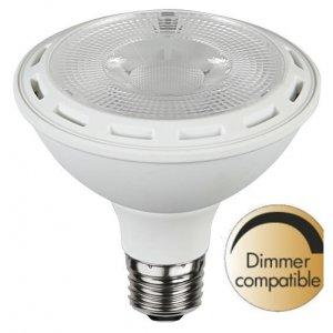Spotlight LED Klar E27 910lm 10,8W