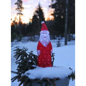 Crystal Tomte LED