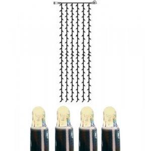 LED Gradin 1x4m Varmvit 204L