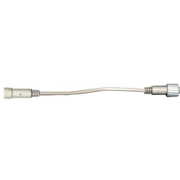 Förlängningskabel System LED 5m Vit