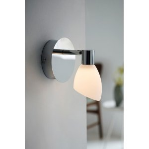 Cap Vägglampa LED