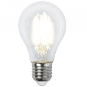 LED-Lampa Normal, E27 4000K 890Lm 7W(65W)