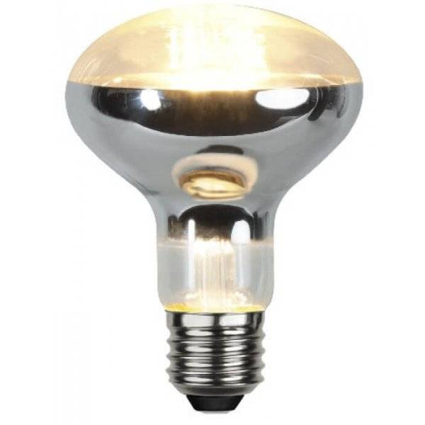 Illumination LED Klar E27 2700K 720lm