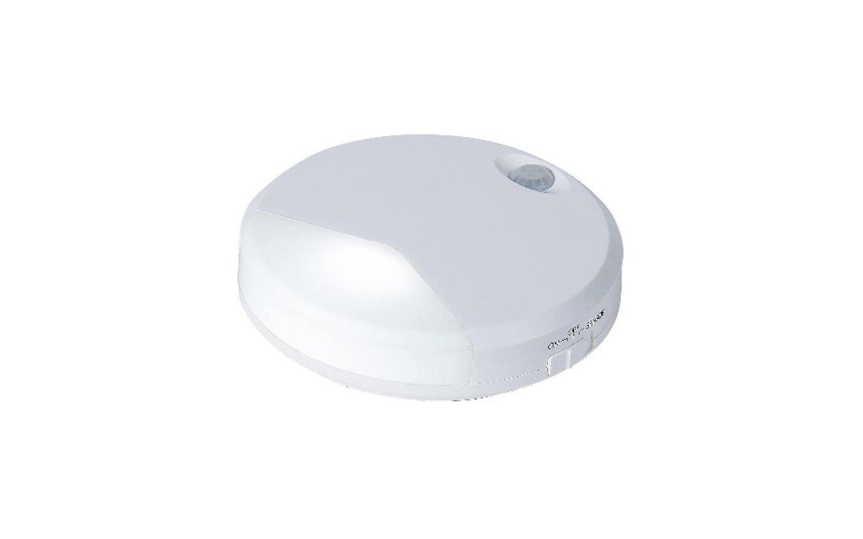 Nattlampa Med Ljussensor LED
