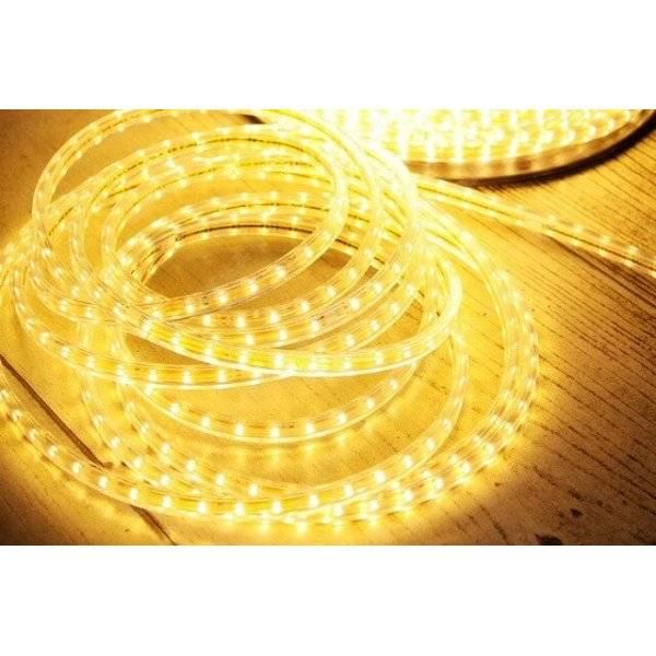 LEDstripes 230V 4,4W/m
