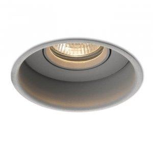 Esix Riktbar Spotlight Silvergrå
