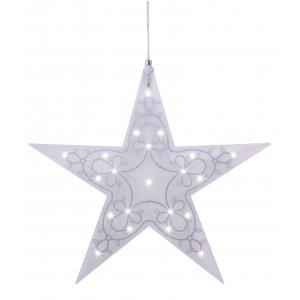 Leia Julstjärna 50cm