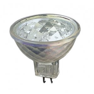 Halogenlampa GU4 12V 13W