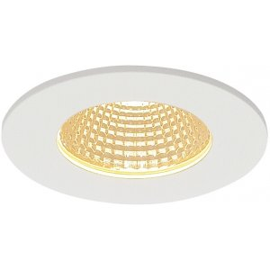 Out Square Spotlight LED