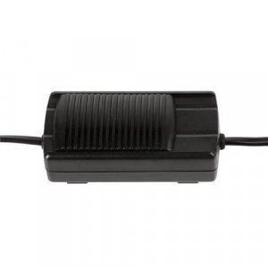 Trafo/Dimmer 35-60W Elektronisk, Svart