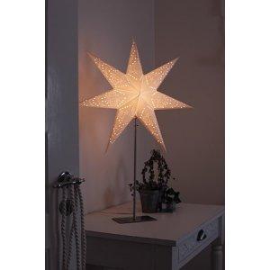 Sensy Julstjärna På Fot 78cm