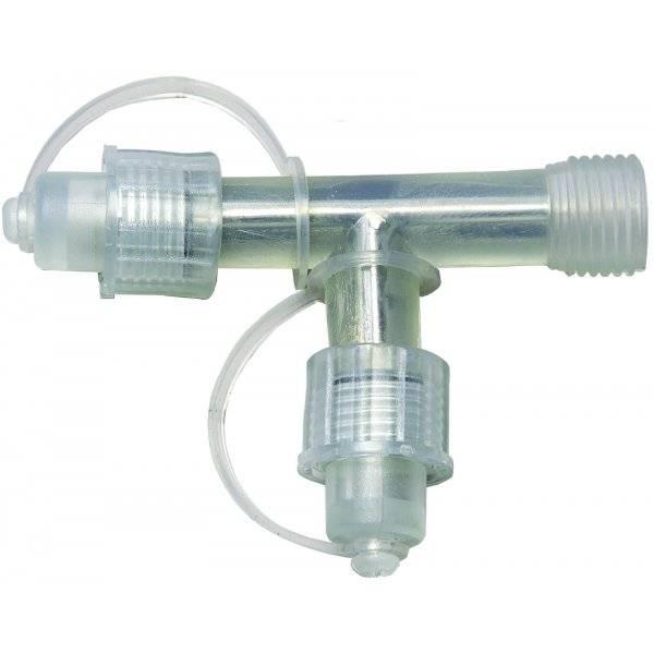 T-koppling System LED Transparent