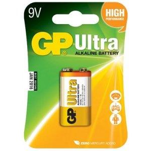 GP 9V-batteri