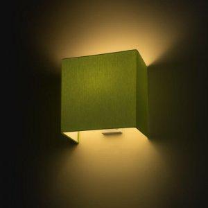 Lope Crazy Vägglampa Lime