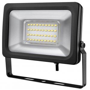 Flatline LED Strålkastare 20W(200W) Neutralvit