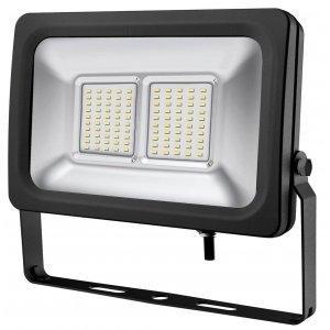 Flatline LED Strålkastare 50W(500W) Neutralvit