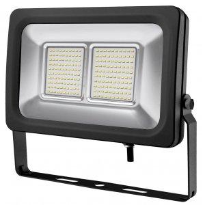 Flatline LED Strålkastare 100W(1000W) Neutralvit