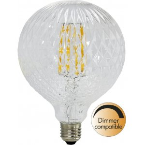 Elegance LED Globe Cristal 125mm