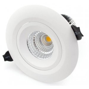 Chicago LED Spotlight 980lm 15W(75W)