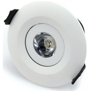 Miami LED Spotlight 170lm 3W(25W)
