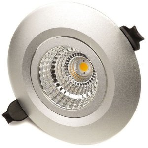 Texas LED Spotlight 360lm 5W(35W)