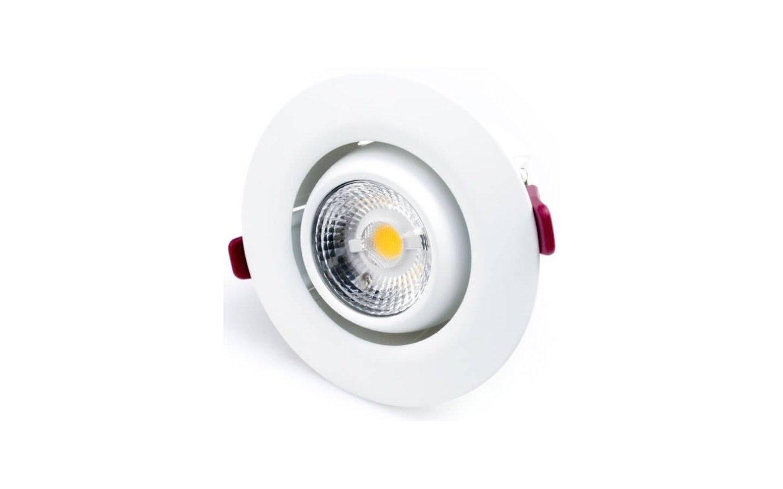 Toronto LED Spotlight 470lm 5,5W(45W)