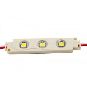 Zign LEDmodul 12V, 20-pack 0,8W Neutralvit