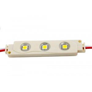 Zign LEDmodul, Skyltbelysning 20-pack 0,8W Neutralvit