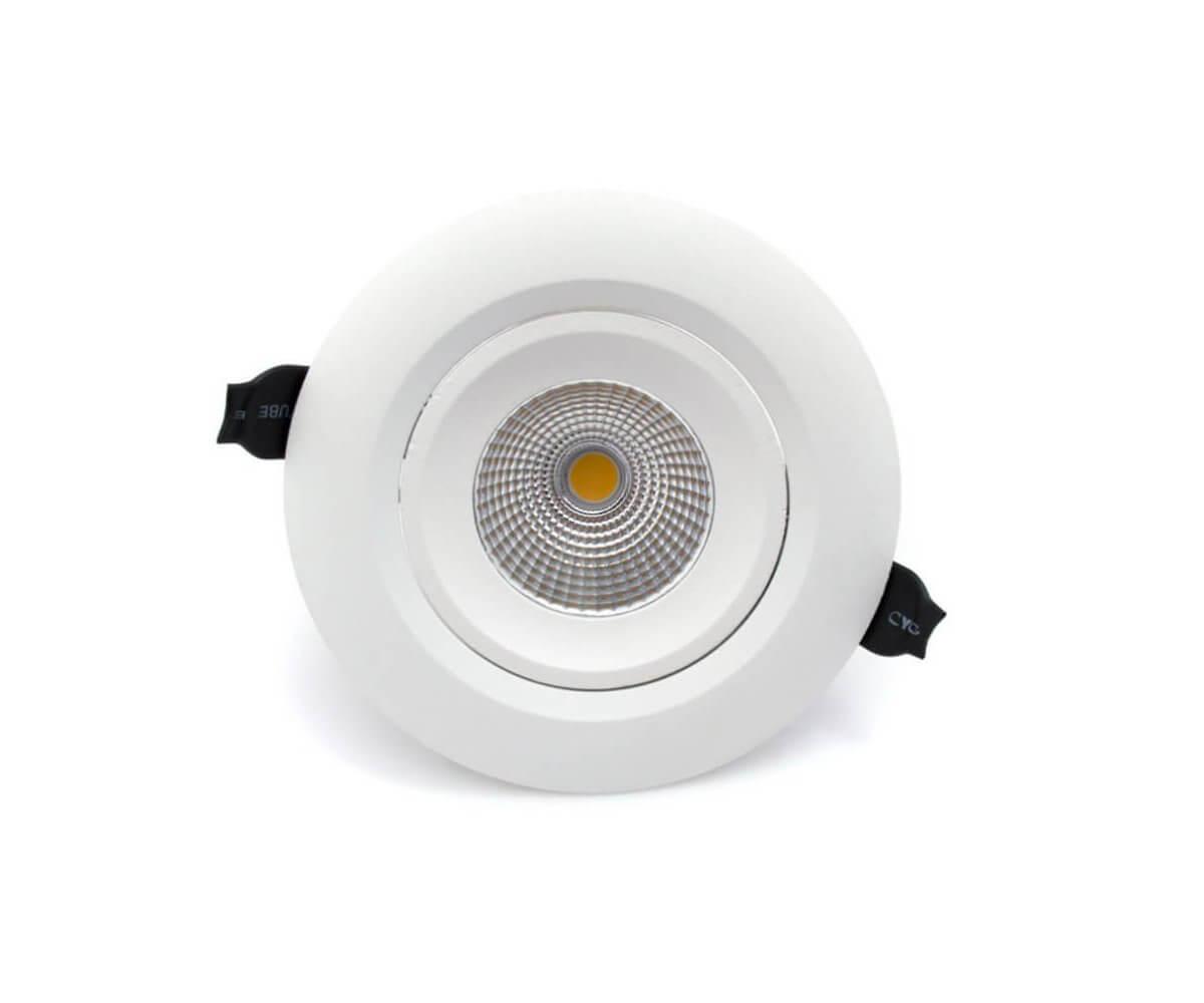 how to change led potlights