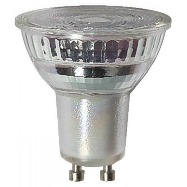 Spotlight LED GU10 4000K 280lm 3W(39W)