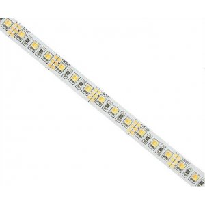 Crystal CCT 2800-4000K LED List 19,2w/m, endast 5m strip