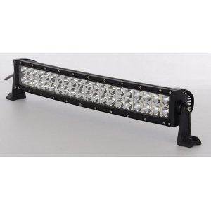 LED-Ramp Böjd CREE 120W LED 9-33V IP67