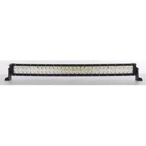 LED-Ramp Böjd CREE 180W LED 9-33V IP67