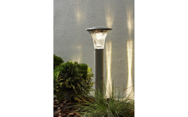 Solcellslampa Nice Gångljus LED, Med Timer