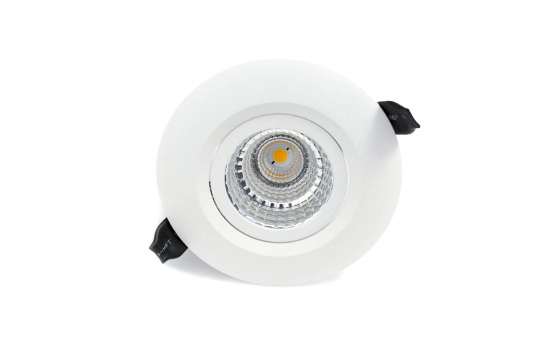 Washington LED Spotlight 360Lm 5W(35W)