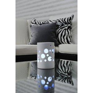 Amalfi Stenbelysning LED 3-pack
