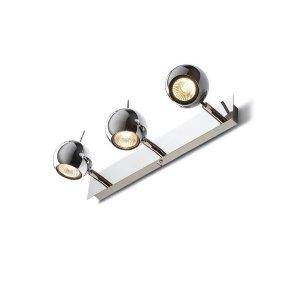 Glossy Vägglampa 3L