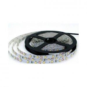 LEDstrip IP65 12V 5m RGB 7,2w/m