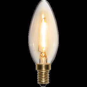 LED-Lampa Klon, E14 2100K 70lm 0,8W Soft Glow
