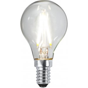 LED-Lampa Klot, E14 4000K 270lm 2,3W(26W)