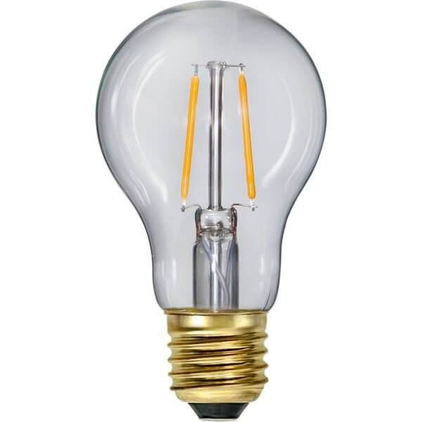 LED-Lampa Normal, E27 2100K 160lm 1,6W(16W)