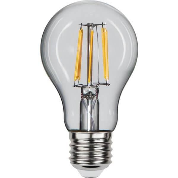 Splitter nya Köp LED-Lampa med skymningssensor Normal, E27 PH-39